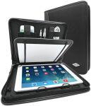 WEDO Organiseur universel tablette PC Elegance, noir