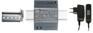 Accessoire, W&T Capteur de mesure PT100 pour thermographe Web, câble de