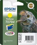 EPSON encre pour EPSON Claria pour Stylus Photo 1400, jaune