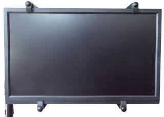 DIGITUS Adaptateur VESA, pour écrans 43,18 - 76,2 cm