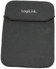 LogiLink Housse pour notebook, nylon, noir, pour 33,78 cm