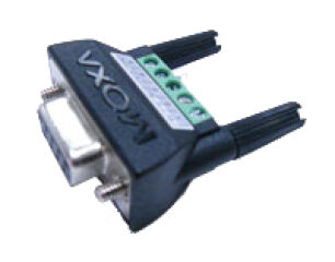MOXA Hub RS-232/422/485 avec port USB 2.0, 8 ports, desktop