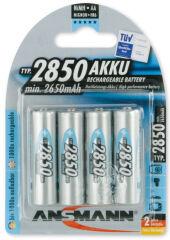 ANSMANN Pile rechargeable NiMH Premium, Mignon AA