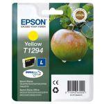 EPSON Encre DURABrite pour EPSON Stylus SX420W, jaune