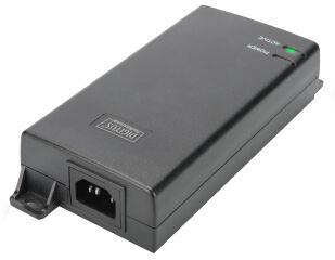 DIGITUS Injecteur Ultra PoE, 802.3at, 60 watt