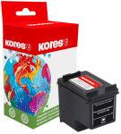 Kores Cartouche rechargée G997BK remplace hp C8727A, No.27
