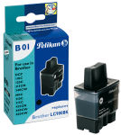 Pelikan Encre 4107831 remplace brother LC-1100M, magenta