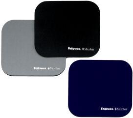 Fellowes tapis de souris Microban, en néoprène, bleu
