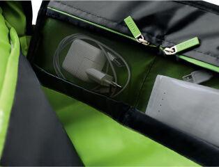 LEITZ Sacoche pour PC portable Smart Traveller Complete