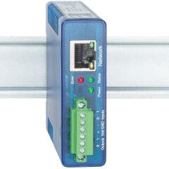 W&T Module Web-IO, 4.0 Digital, 2xIn, 2xOut, 12 - 48V DC