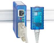 W&T Web-IO, appareil de mesure de CO2, compatible réseau