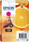 EPSON Encre pour EPSON Expression XP-530, magenta