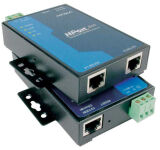 Accessoire, MOXA Câble d'interface port RJ45 - port Sub-D 9 broches