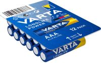 VARTA Pile alcaline 'LONGLIFE Power' BIG BOX, AAA