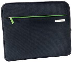 LEITZ Pochette pour tablette Complete, polyester, noir, pour