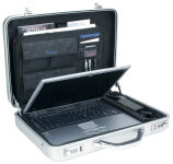 ALUMAXX Attaché-case pour ordinateur portable 'MERCATO'
