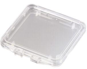 hama Etui pour carte mémoire 'Slim Box', pour carte SD