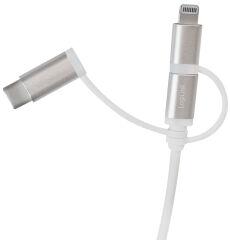 LogiLink Câble de synchronisation et recharge USB-A - micro