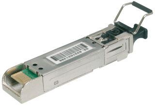 DIGITUS Module SFP LWL- LC Duplex, Singlemode, 1310 nm