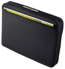 LEITZ organiseur pour tablette Smart Traveller Complete,noir
