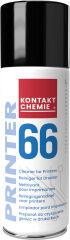 KONTAKT CHEMIE PRINTER 55 Nettoyant pour imprimantes,contenu