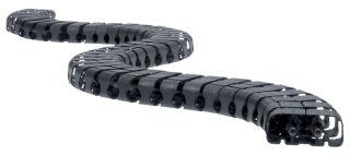 Accessoire, BACHMANN Système anti-traction pour câble Easy-Stop, argent