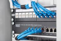 DIGITUS Switch 10' Gigabit, 8 ports