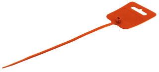 shiverpeaks BASIC-S Attache-câbles, rouge