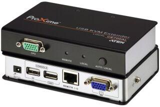 ATEN amplificateur KVM USB