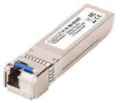 DIGITUS Module transmetteur Mini Gbic, SFP+, 40 km