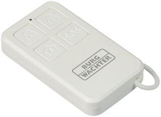 BURG-WÄCHTER SmartHome Télécommande BURGprotect, blanc