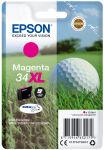 EPSON Encre pour EPSON WorkForcePro 3720/3725, magenta, XL