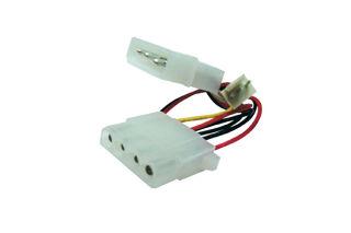 DIGITUS Câble d'alimentation interne pour ventilateur