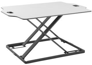 DIGITUS Réhausse poste de travail assis/debout ergonomique