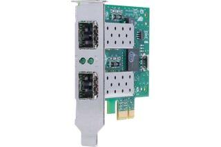 ALLIED AT-2911SFP/2 Carte PCI Express 2 ports Fibre optique  SFP Gigabit
