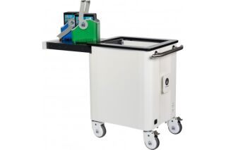 Lockncharge IQ20 chariot pour 20 Apple iPad
