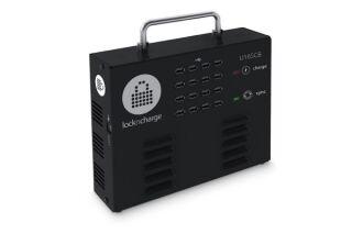 LOCKNCHARGE IQ16 SYNC CHARGE BOX