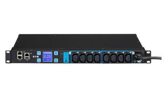 ePDU Managed 1U (C20 16A 1P)8XC13