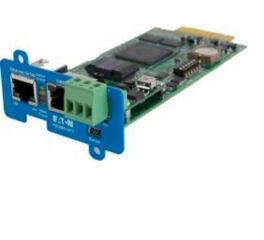 Eaton Power Xpert Gateway Mini-slot card - Carte de supervision distante