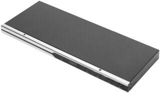 DIGITUS Commutateur matriciel 19' 4K HDMI, 4x4, argent/noir