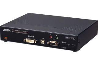 ATEN PREMIUM KE6900AiT Emetteur KVM DVI IP + Internet