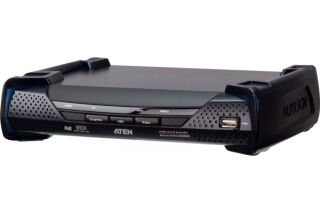 ATEN PREMIUM KE6922R RECEPT. EXTENDEUR KVM DVI-I/USB IP PoE