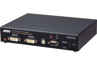 ATEN PREMIUM KE6900AiT Emetteur KVM Double DVI IP + Internet
